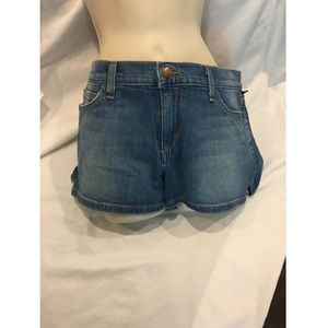 Joe's Jeans Women's Shorts In Cheyenne